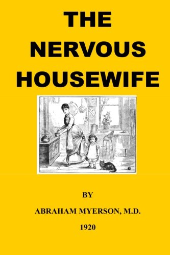 9781501027352: The Nervous Housewife