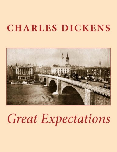 9781501027925: Great Expectations [Large Print Edition]: The Complete & Unabridged Classic Edition (Summit Classic Large Print Editions)