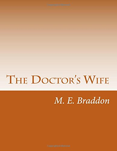 9781501030802: The Doctor's Wife