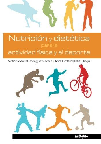 9781501030840: Nutrición y dietética para la actividad física y el deporte