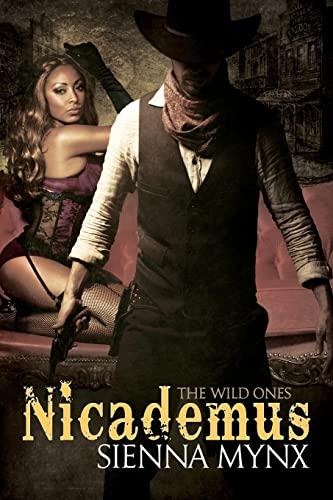 Nicademus: Sienna Mynx