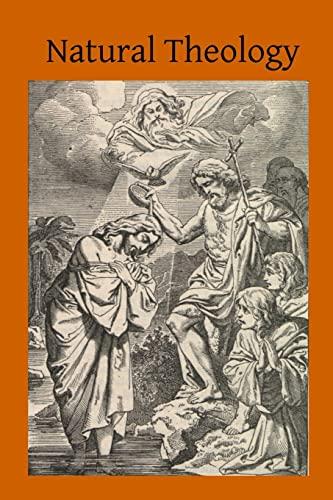 9781501031250: Natural Theology