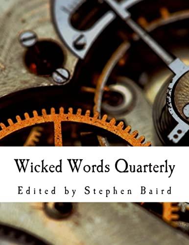 9781501031755: Wicked Words Quarterly: Issue 2 - September 2013 (Volume 1)