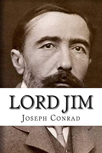 9781501032769: Lord Jim