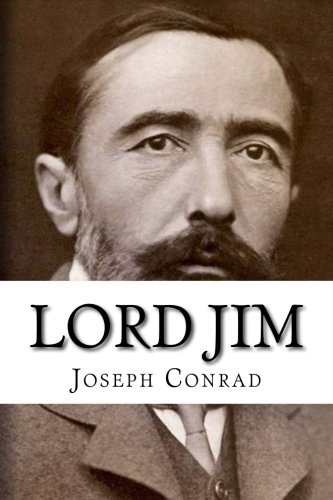 Lord Jim: Conrad, Joseph