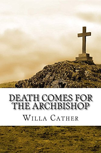 9781501033247: Death Comes for the Archbishop