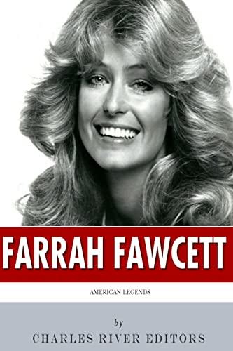 9781501033452: American Legends: The Life of Farrah Fawcett