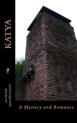 9781501035777: Katya: A Romance and Mystery Novel