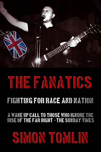 9781501037474: The Fanatics