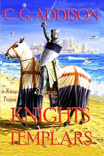 9781501037863: The Knights Templars