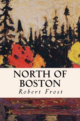 9781501038761: North of Boston