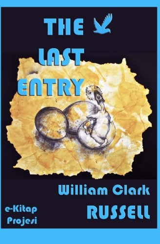 9781501040412: The Last Entry