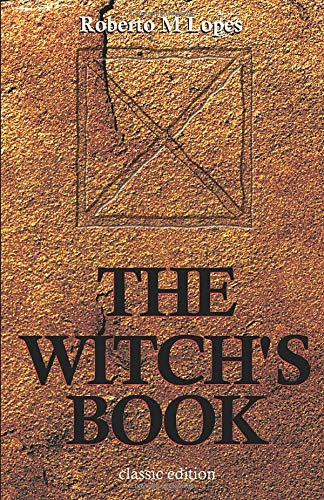 9781501042638: The Witch's Book