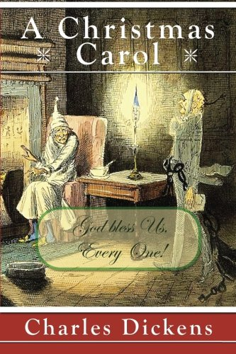 9781501042645: A Christmas Carol: A Ghost Story of Christmas (Standard Classics)