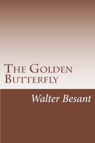 9781501042942: The Golden Butterfly