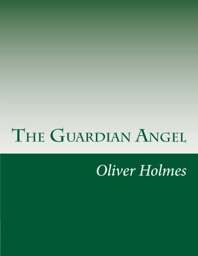 9781501043352: The Guardian Angel