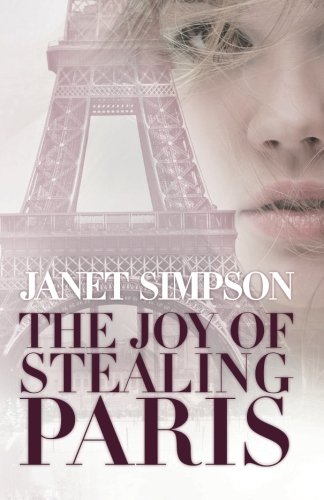 The Joy of Stealing Paris: Janet Simpson
