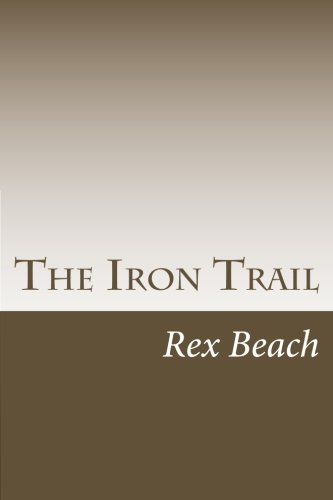 9781501045523: The Iron Trail