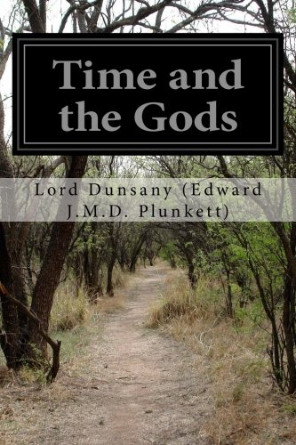 9781501046308: Time and the Gods