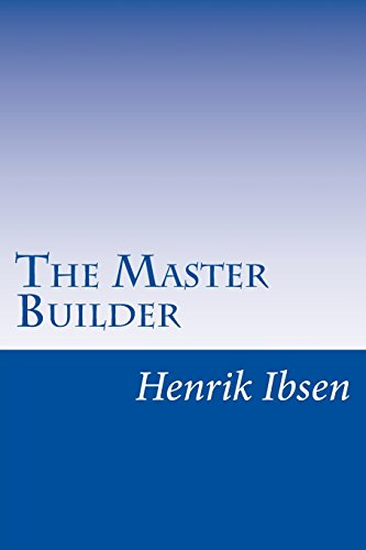 9781501046520: The Master Builder