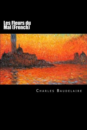 9781501048128: Les Fleurs du Mal (French)