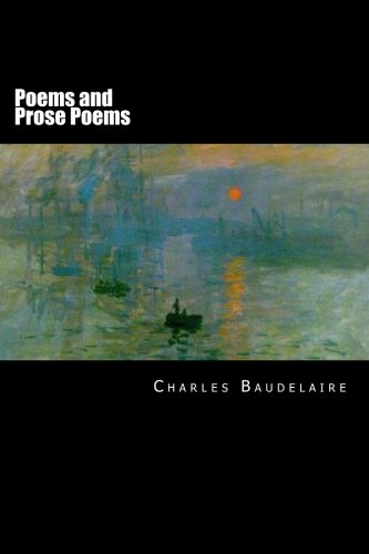9781501048524: Poems and Prose Poems
