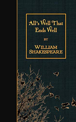 9781501050381: All's Well That Ends Well (Cavalier Classics)