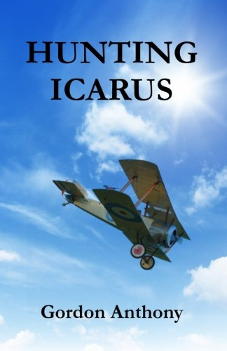 9781501052125: Hunting Icarus
