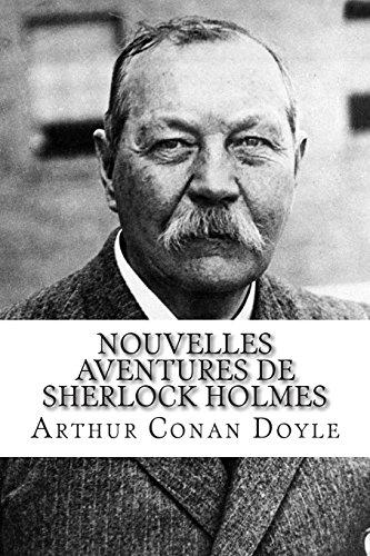 9781501052767: Nouvelles Aventures de Sherlock Holmes