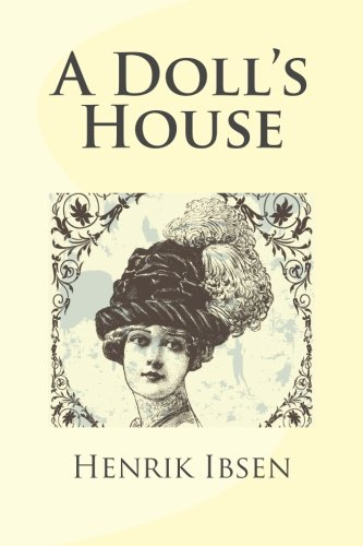 9781501055270: A Doll's House