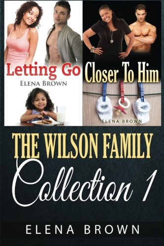 9781501056390: The Wilson Family Collection 1 (Volume 1)