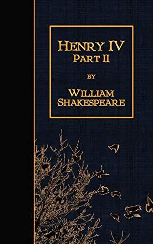 9781501057182: Henry IV Part 2