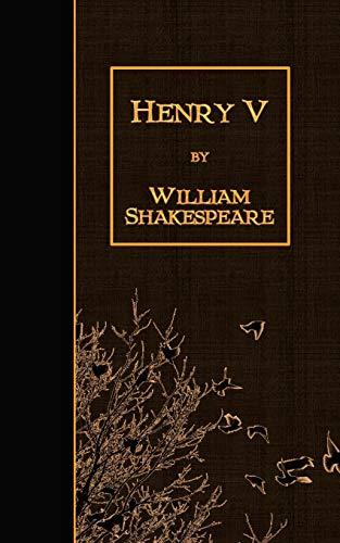 9781501057199: Henry V