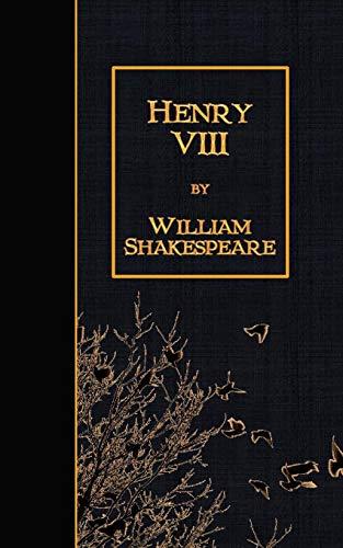 9781501057557: Henry VIII