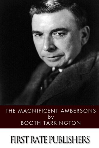 9781501057915: The Magnificent Ambersons