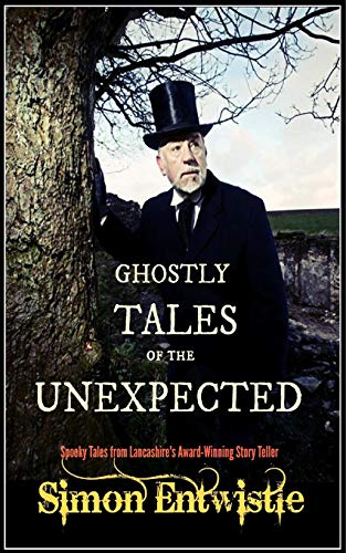 9781501058868: Ghostly Tales of the Unexpected