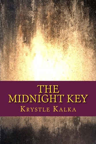 9781501060038: The Midnight Key (Volume 1)