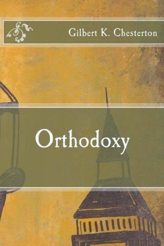 9781501060717: Orthodoxy