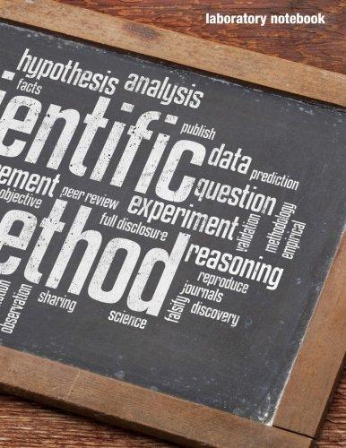 9781501064258: Laboratory Notebook
