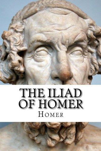 9781501064807: The Iliad of Homer