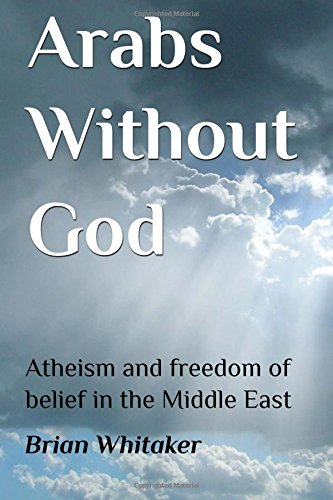 9781501064838: Arabs Without God