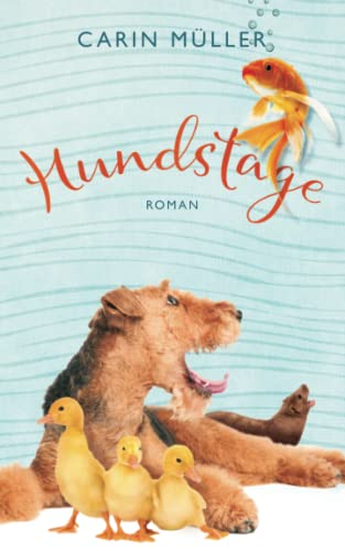 9781501069437: Hundstage (German Edition)