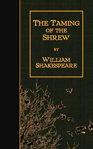 9781501074066: The Taming of the Shrew
