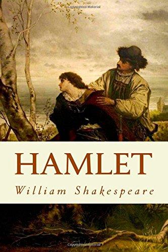 9781501081484: Hamlet: Prince of Denmark