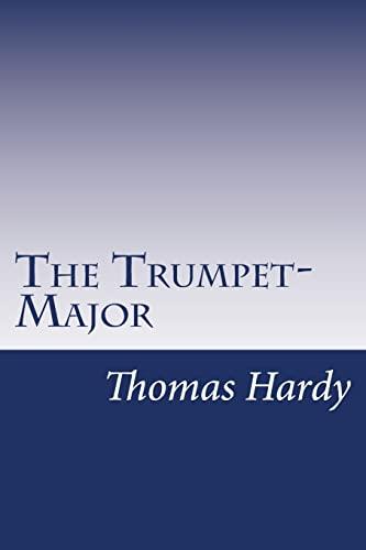 9781501082191: The Trumpet-Major