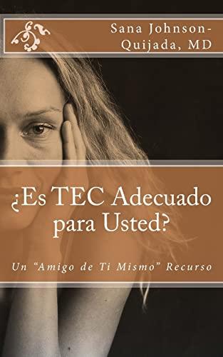 """Es TEC Adecuado para Usted?: Un """"Amigo de Ti Mismo"""" Recurso (Spanish Edition): ..."""