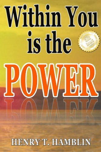 9781501085536: Within You is the Power: Henry Thomas Hamblin