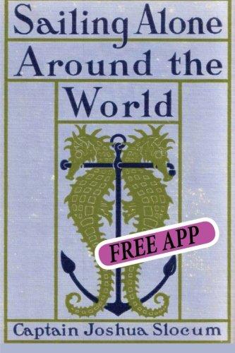 9781501086915: Sailing Alone Around the World