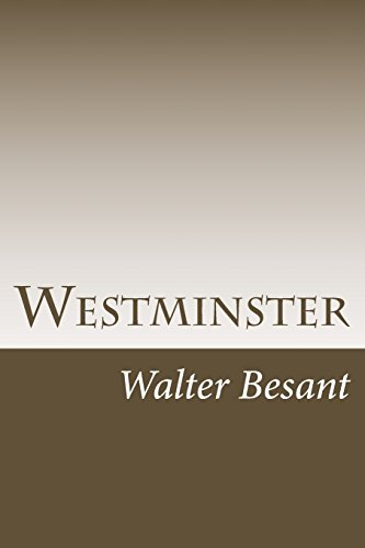 Westminster: Besant, Walter
