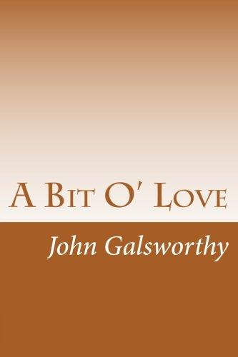 9781501090837: A Bit O' Love
